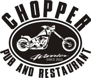 logo choper
